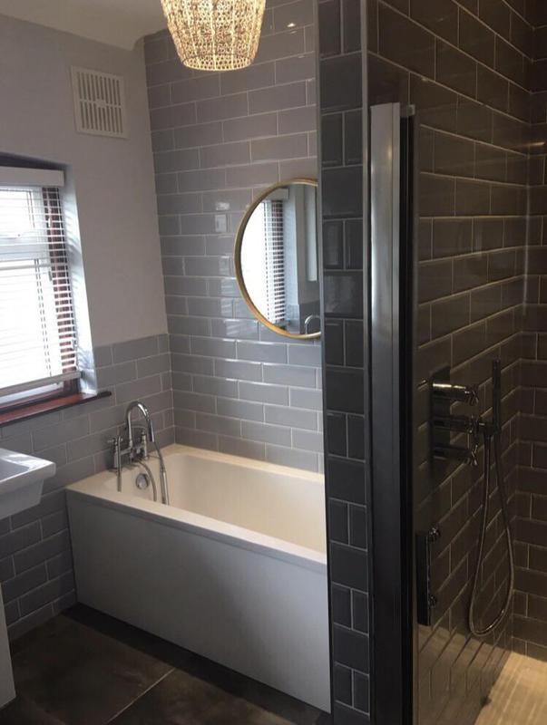 Image 47 - After - Bathroom renovation FOLKESTONE