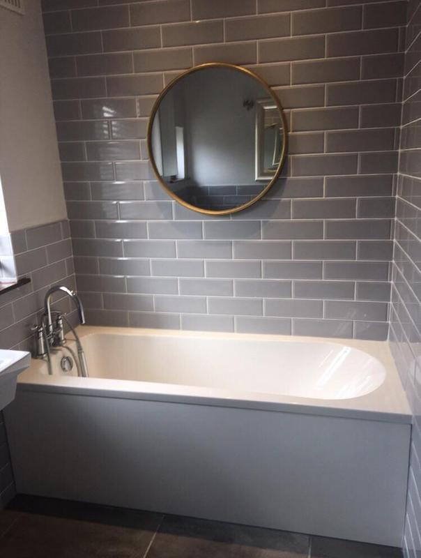 Image 48 - After - Bathroom renovation FOLKESTONE