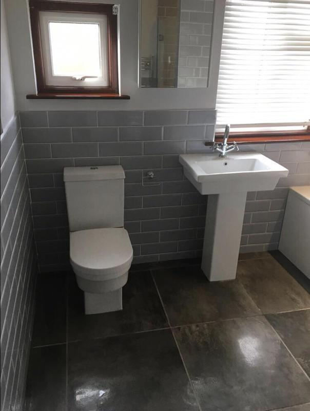 Image 53 - After - Bathroom renovation FOLKESTONE