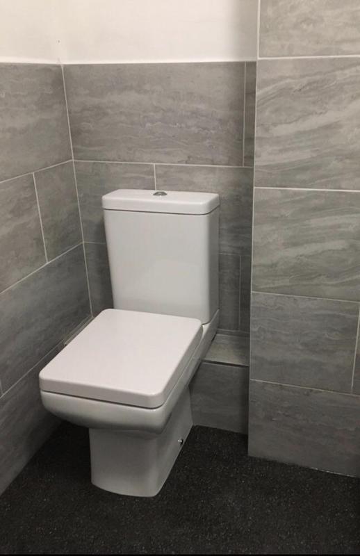 Image 168 - After - Bathroom renovation FOLKESTONE