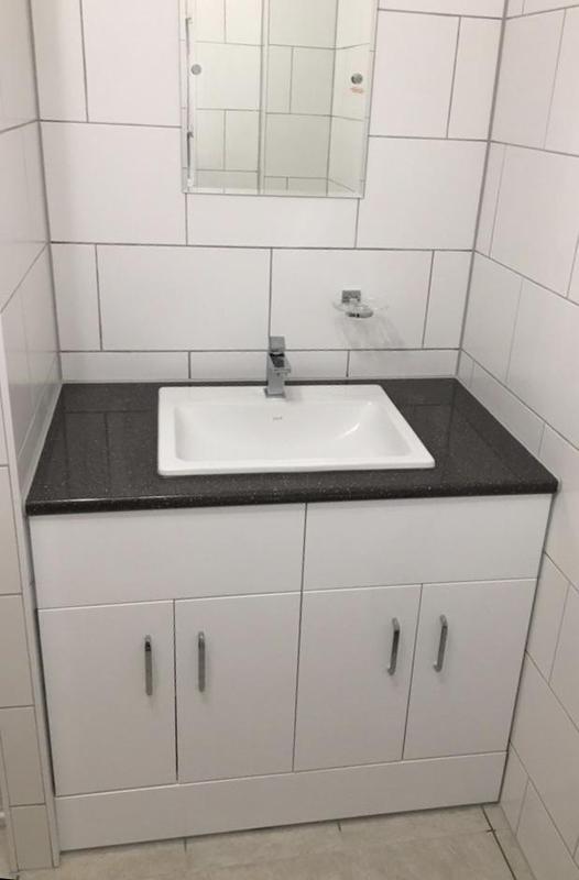 Image 114 - After - Bathroom renovation HAWKINGE