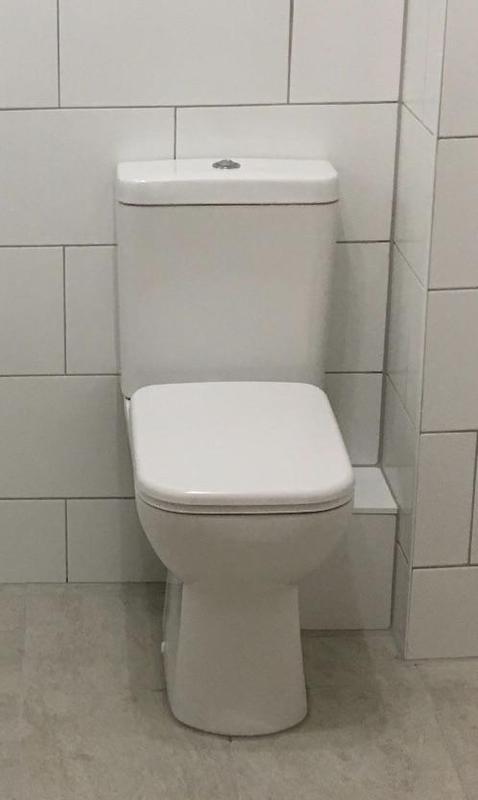 Image 111 - After - Bathroom renovation HAWKINGE