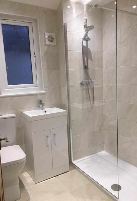 Image 117 - After - Bathroom renovation DOVER