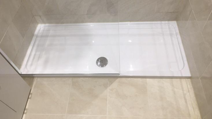 Image 118 - After - Bathroom renovation DOVER