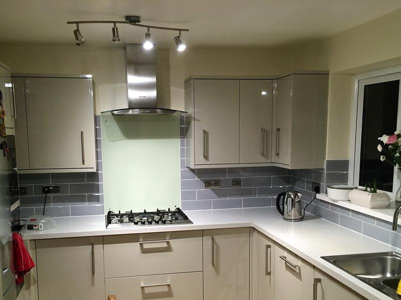 Image 37 - Kitchen Installations
