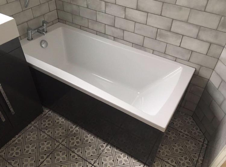 Image 98 - Before - Bathroom renovation DOVER