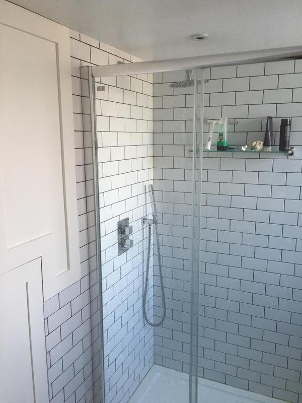 Image 27 - New shower enclouser