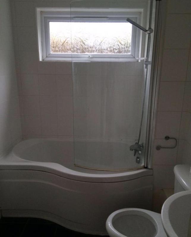 Image 130 - Before - Bath to shower renovation FOLKESTONE