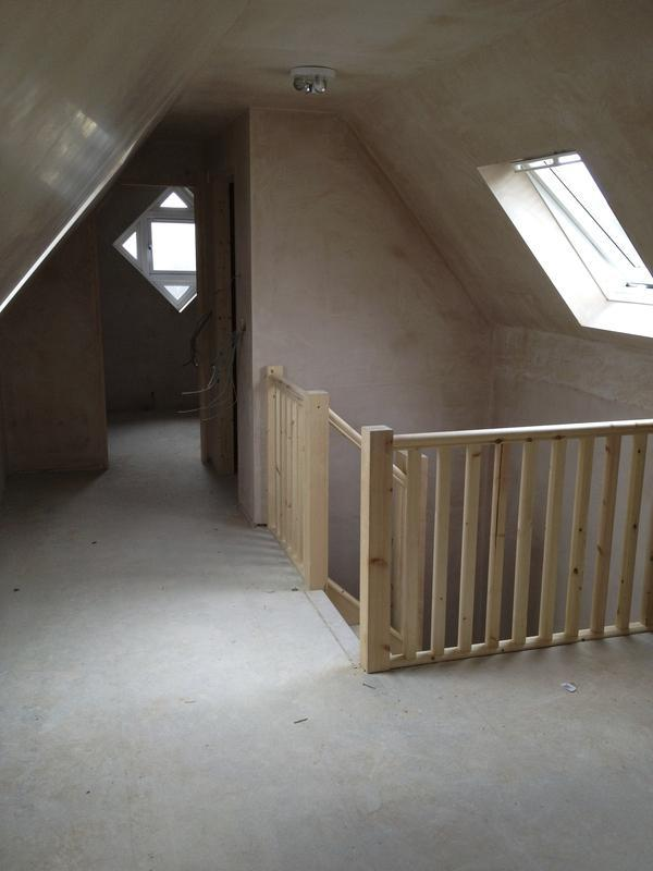 Image 8 - Loft conversion completed