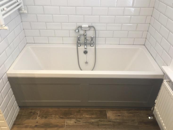 Image 95 - After - Bathroom renovation FOLKESTONE