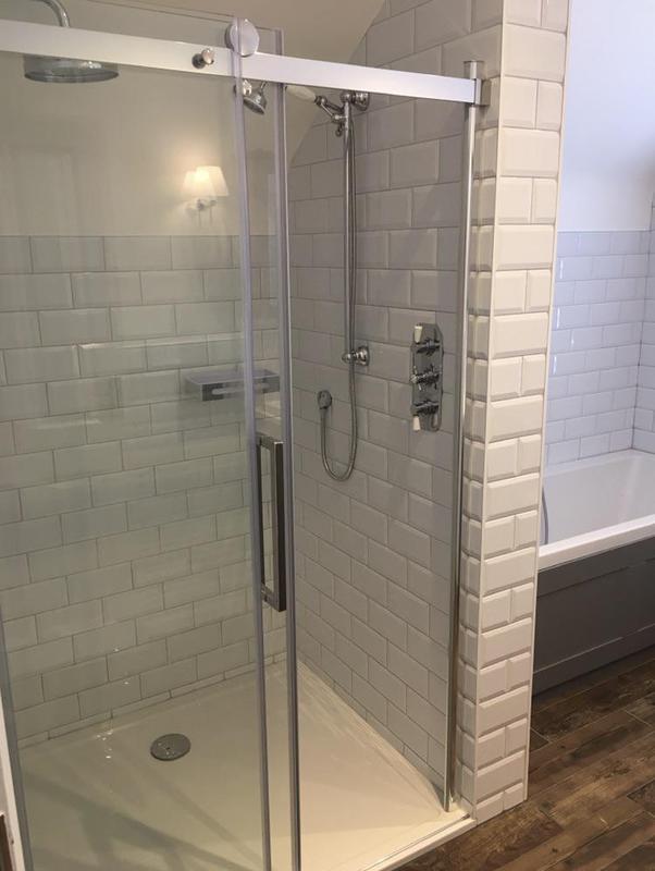 Image 94 - After - Bathroom renovation FOLKESTONE