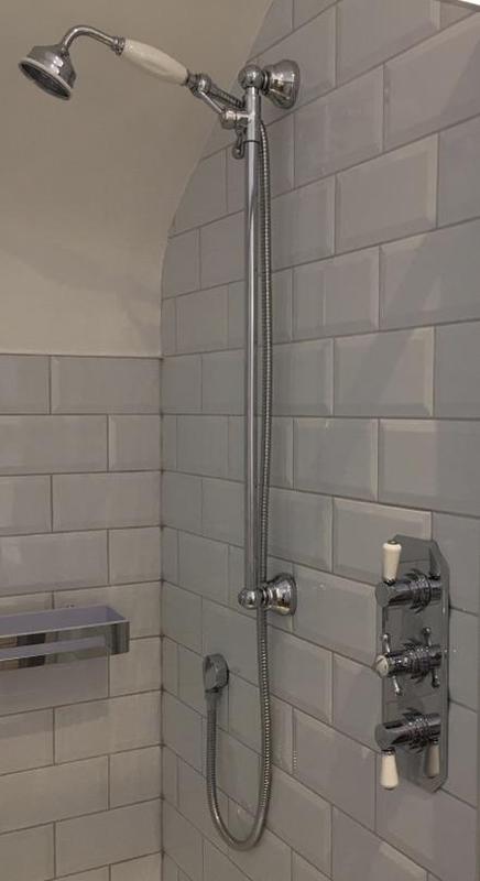 Image 90 - After - Bathroom renovation FOLKESTONE