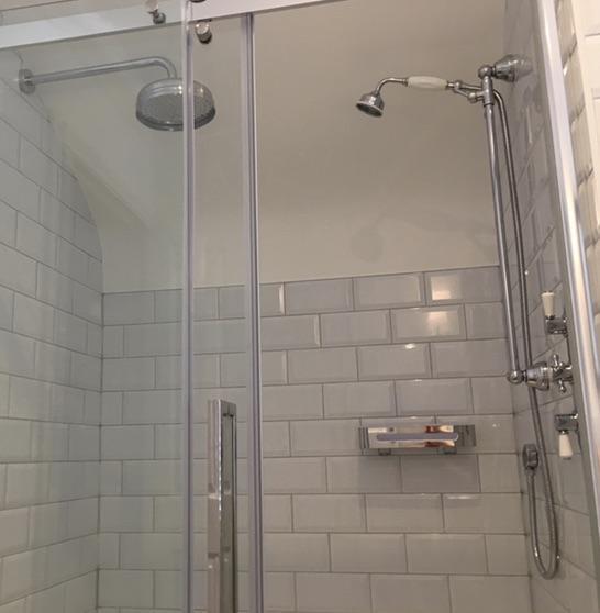 Image 92 - After - Bathroom renovation FOLKESTONE