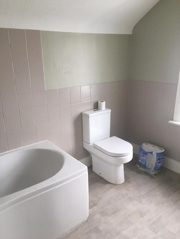 Image 93 - Before - Bathroom renovation FOLKESTONE