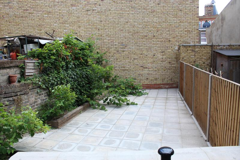 Image 1 - (Full renovation in harrow road. basement extension and roof extension)