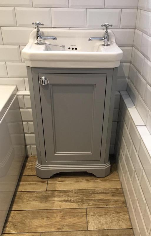 Image 70 - After - Bathroom renovation CANTERBURY