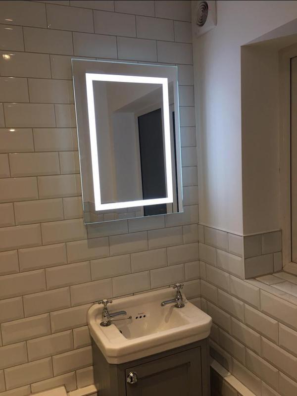 Image 75 - After - Bathroom renovation CANTERBURY