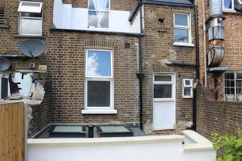 Image 22 - (Full renovation in harrow road. basement extension and roof extension)