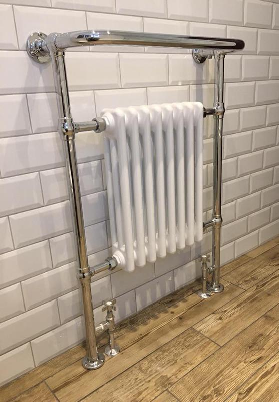 Image 72 - After - Bathroom renovation CANTERBURY