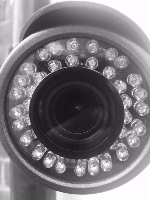 Image 7 - CCTV Installation