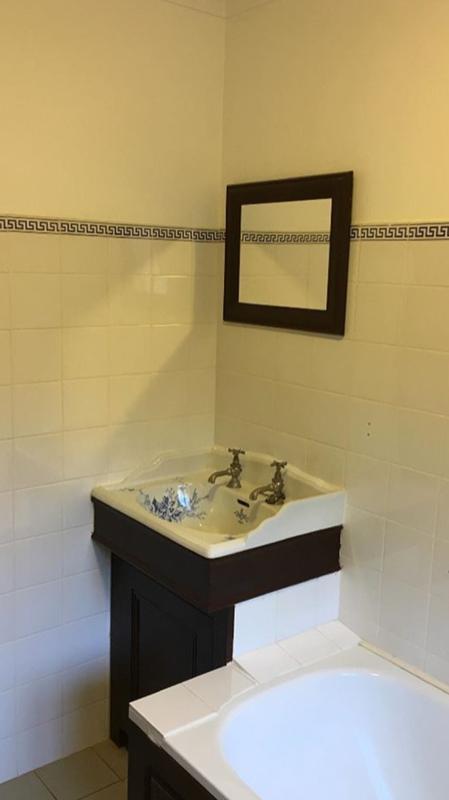 Image 73 - Before - Bathroom renovation CANTERBURY