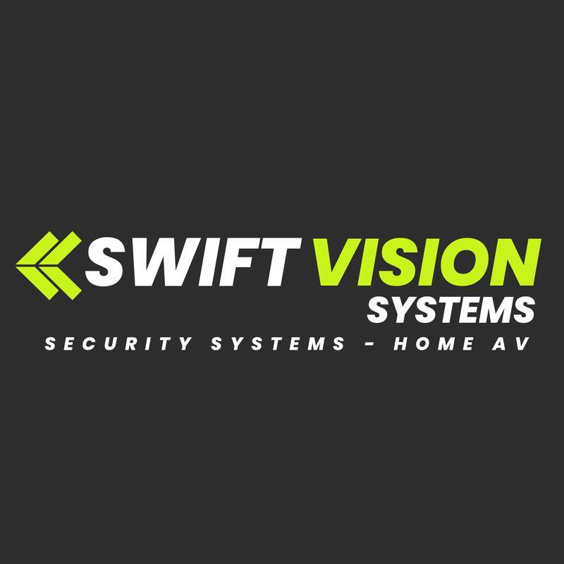 SwiftVisionSystems logo
