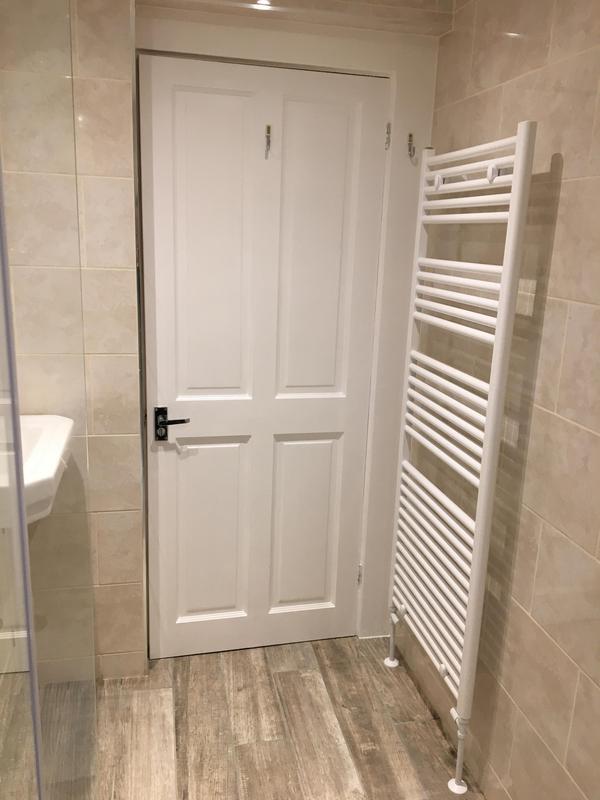 Image 59 - After - Bathroom renovation FOLKESTONE