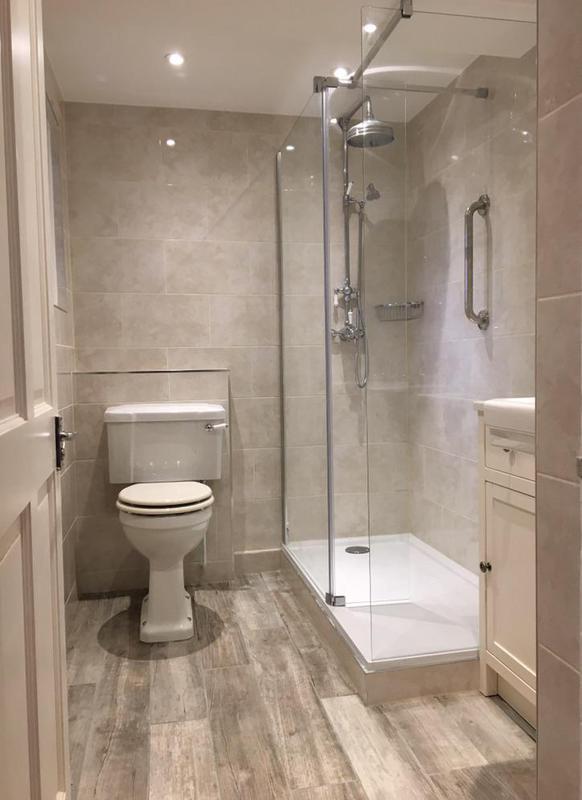 Image 55 - After - Bathroom renovation FOLKESTONE