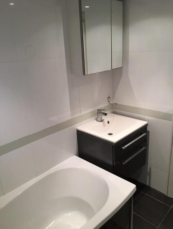 Image 56 - Before - Bathroom renovation FOLKESTONE
