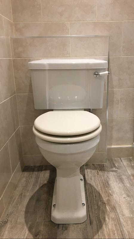Image 58 - After - Bathroom renovation FOLKESTONE