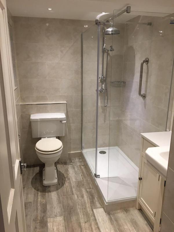 Image 61 - After - Bathroom renovation FOLKESTONE