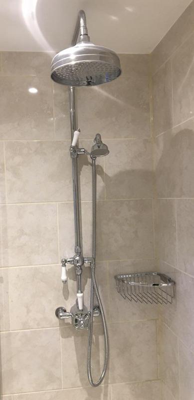 Image 60 - After - Bathroom renovation FOLKESTONE