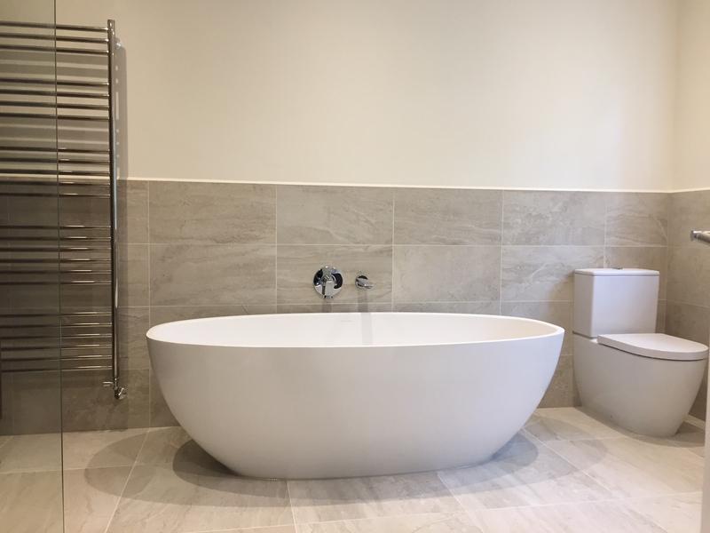 Image 4 - Bathroom - London