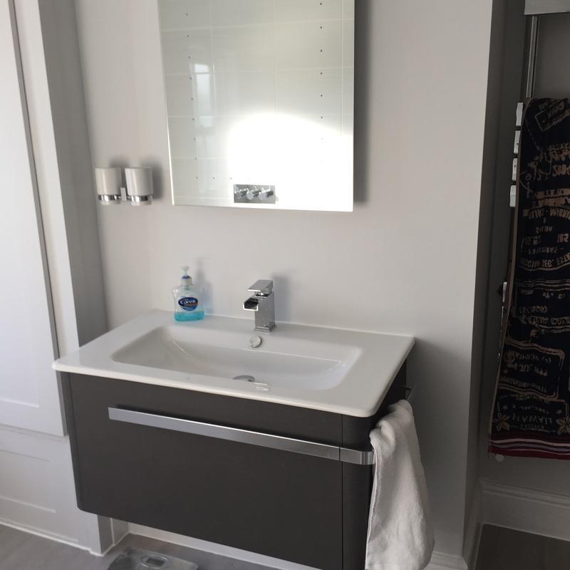 Image 5 - Bathroom Installation