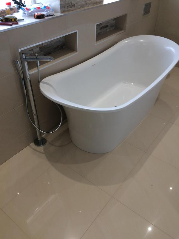 Image 40 - complete bathroom refurbishment.
