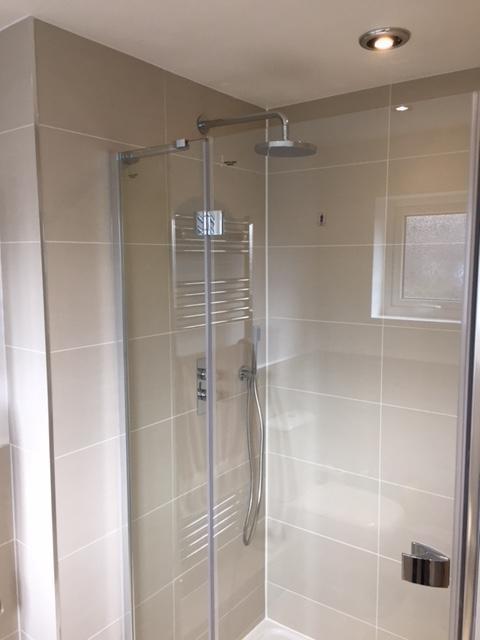 Image 5 - New shower enclosure