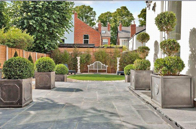 Image 18 - Landscaped gardens for a prooperty renovation in Cheltenham