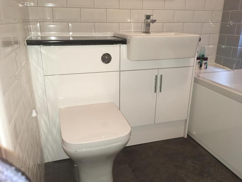 Image 94 - Bathroom installation Romford