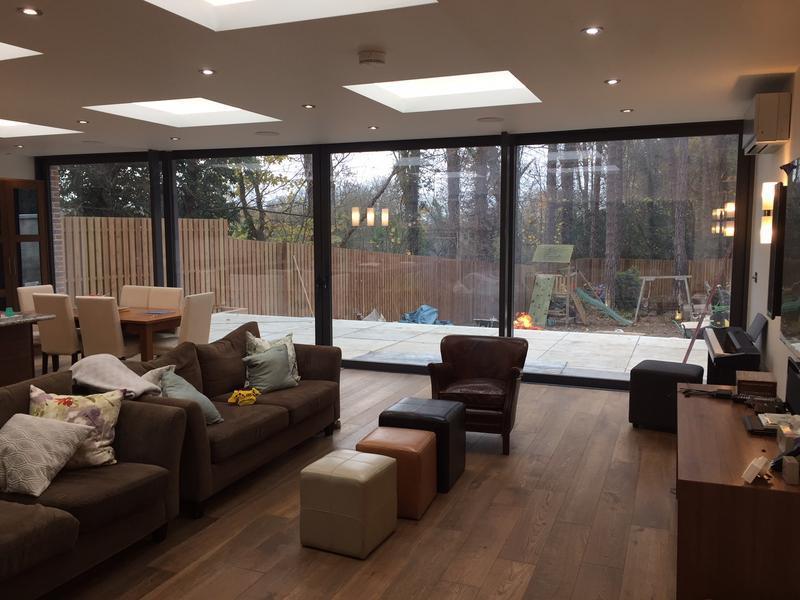 Image 2 - Ground Floor Extension - London