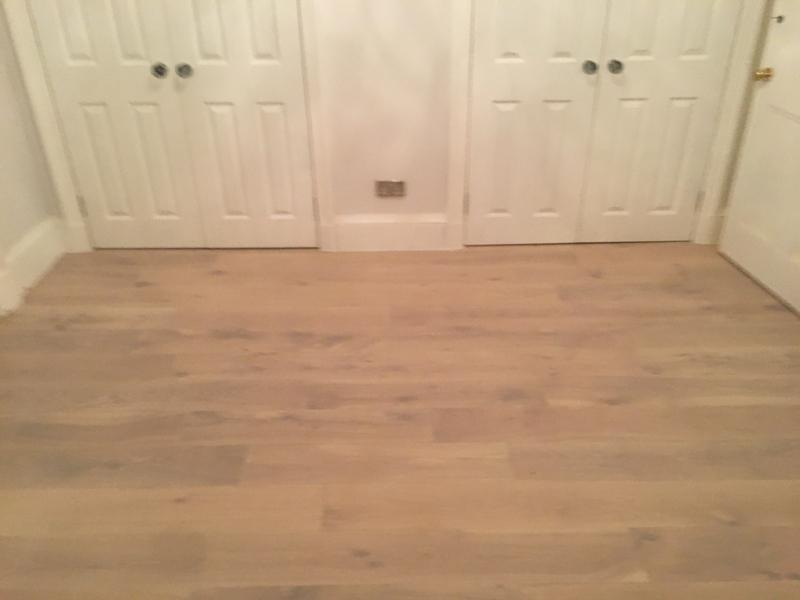 Image 15 - Engineered (Nailed) Flooring & Fitted Wardrobe, Traditional Architraves