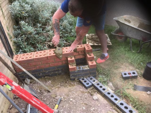 Image 109 - Foundations and footings in Guildford Surrey