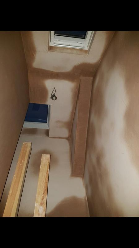Image 8 - Multiple angles in a loft stairwell