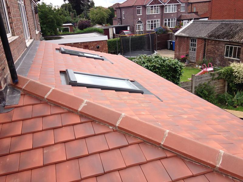 Jw Roofing Amp Leadwork Roofers Amp Roofing In Altrincham