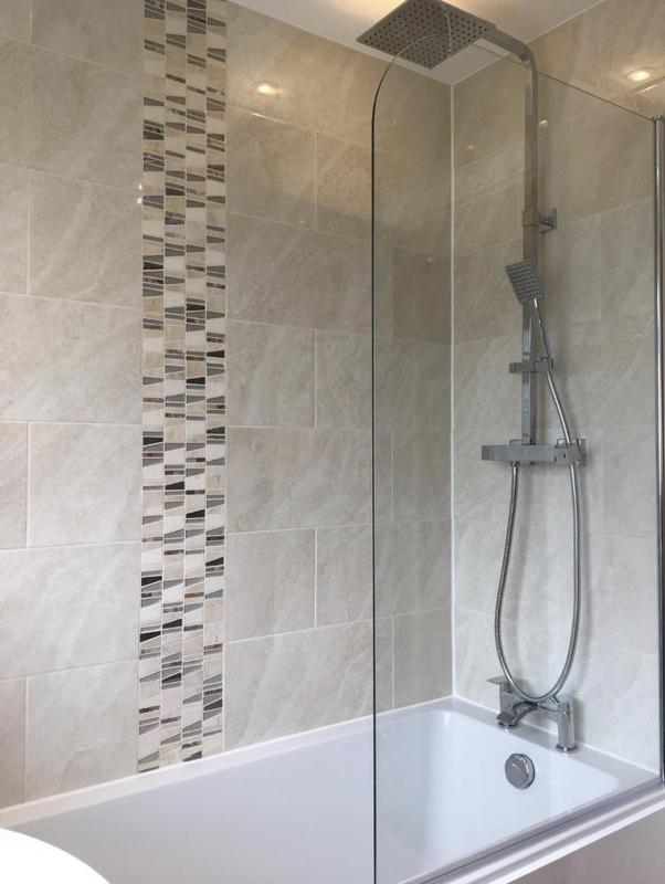 Image 135 - After - Bathroom renovation ASHFORD