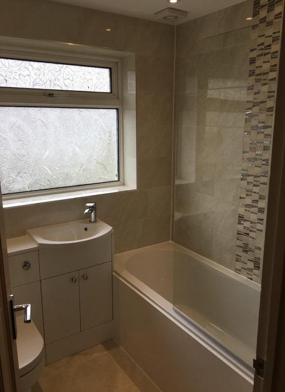 Image 134 - After - Bathroom renovation ASHFORD