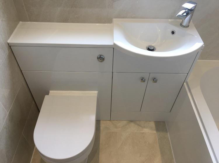 Image 138 - After - Bathroom renovation ASHFORD