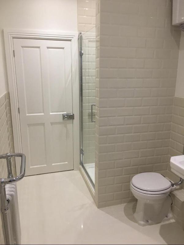 Image 106 - After - Bathroom renovation FOLKESTONE