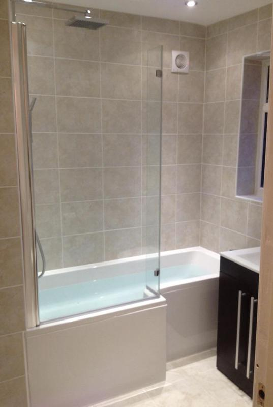 Image 147 - After - Bathroom renovation CANTERBURY