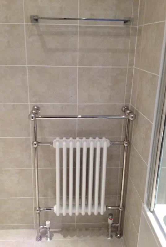 Image 150 - After - Bathroom renovation CANTERBURY