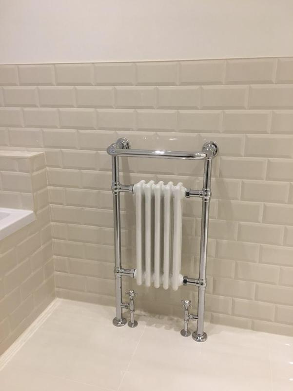 Image 110 - After - Bathroom renovation FOLKESTONE